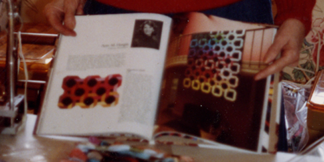 Wheels of Color Booklet